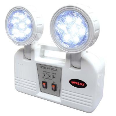 Lámpara de Emergencia 9101-220LED
