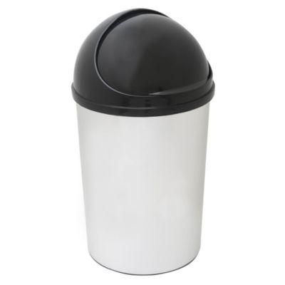 Papelera de plástico 10L