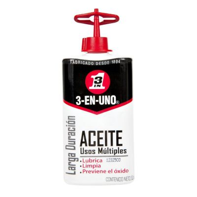 Aceite multiusos 90 ml