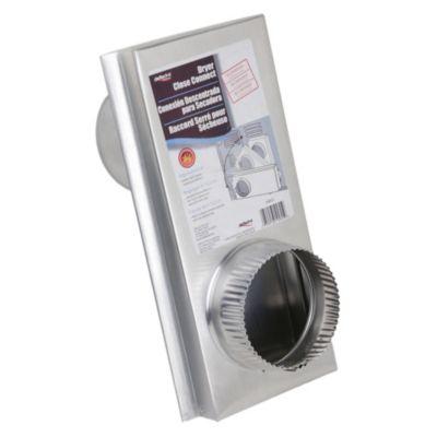Conector Secadora Close