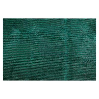 Malla Raschel 80% Verde x Rollo de 100m
