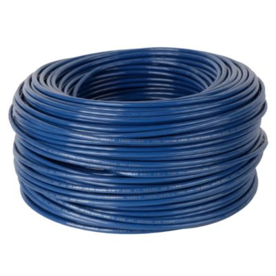 Cable THHN 10 AWG Azul x 100 m