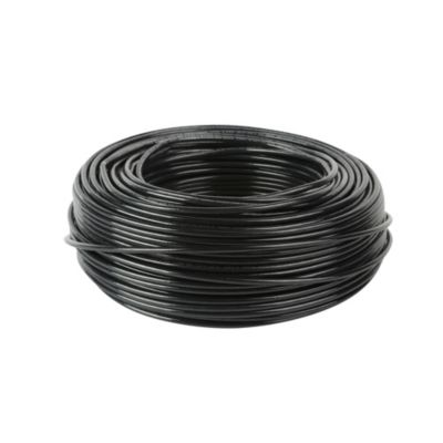Cable THHN 8 AWG Negro x 100 m