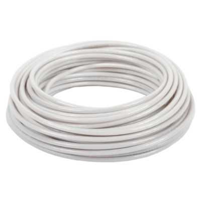 Cable THHN 14 AWG Blanco x 10 m