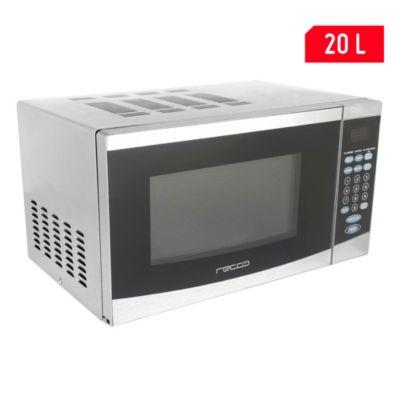 Horno microondas 20L RMD-B20