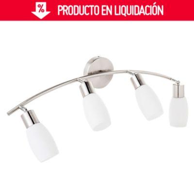 Barra Remo 4 Luces E14