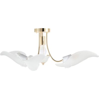 Lámparas de Techo Roma 1 Luz E27