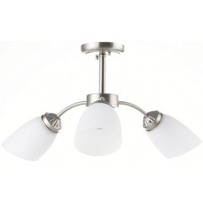 Lámparas de Techo Murcia 3 Luces E27