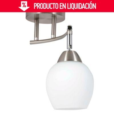 Lámpara de techo Bilbao 1 luz