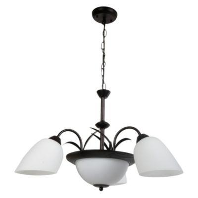 Lámpara Colgante Camerun 5 Luces E27