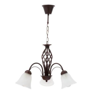 Lámpara Colgante Libia 3 Luces E27