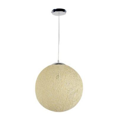 Lámpara colgante Melo 1 luz