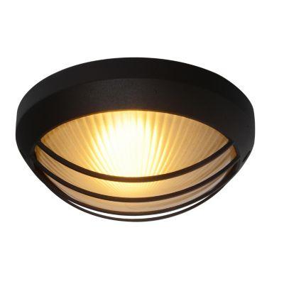 Aplique de Exterior redondo 1 luz
