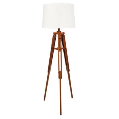 Lámpara de pie Trípode 1 luz