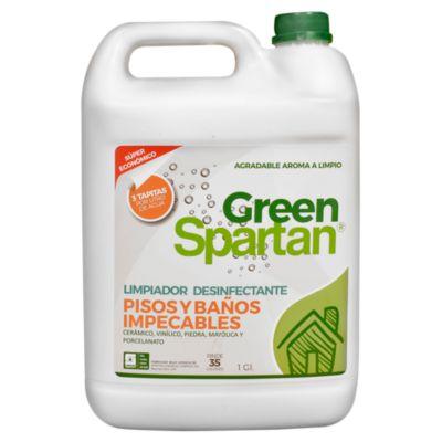 Desinfectante Peróxido de Hidrógeno 1G