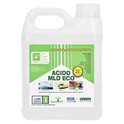 Ácido MLD ECO 1L