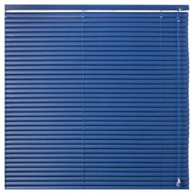 Persiana PVC 80x165cm Azul