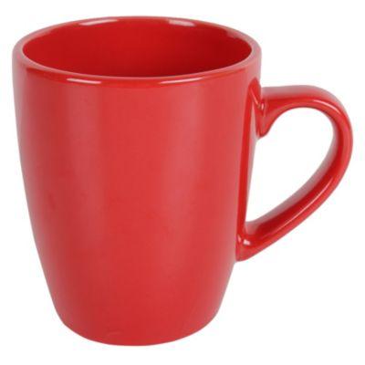 Mug rojo 12oz