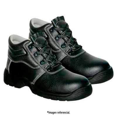 Zapatos de Seguridad Nitro Pro T40