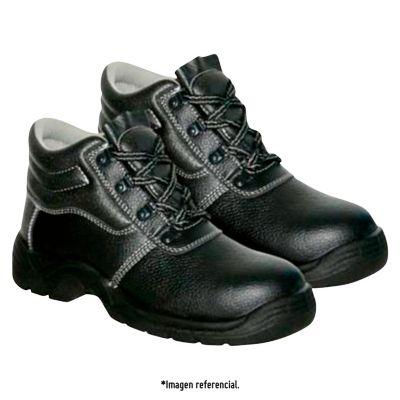 Zapatos de Seguridad Nitro Pro T42