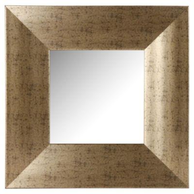 Espejo decorativo 40x40cm