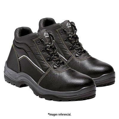 Zapatos de Seguridad Warrior T39