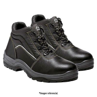 Zapatos de Seguridad Warrior T42