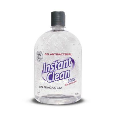 Gel Antibacterial Instant Clean 1 L