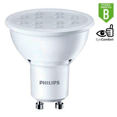 Foco LED GU10 5-50W