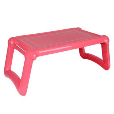 Mesa para Laptop rojo Claro