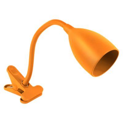 Lámpara de escritorio clip