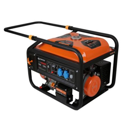 Grupo Electrógeno Gasolina GDA8000E 7500 W