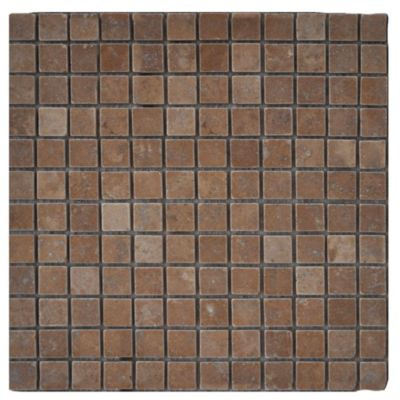 Mosaico MM23 Noce 30.5x30.5cm