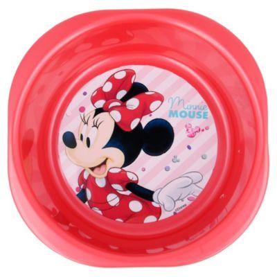 Set x3 bolws Minnie