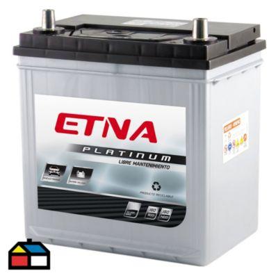 Batería para Auto 11 Placas 60Ah HL-11 PL Etna