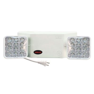 Lámpara de Emergencia Led SMD 9707 UL