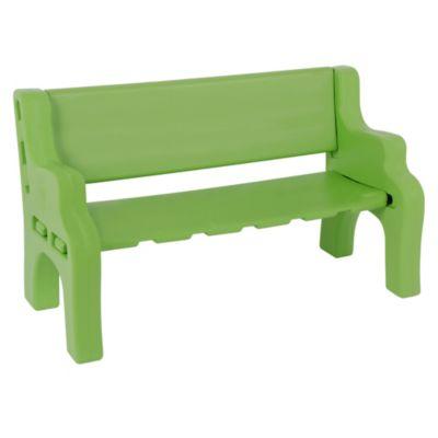 Sillón Junior verde