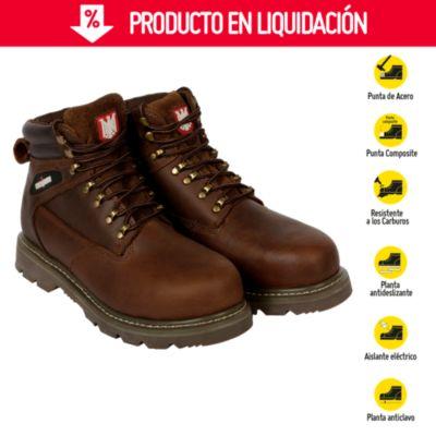 Zapatos de Seguridad Columbia T38