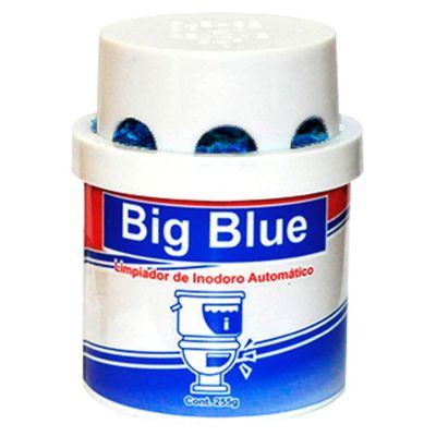 Limpiador de Inodoro Automático Azul