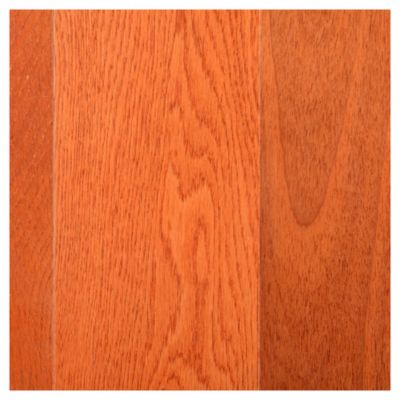 Piso de Madera 1200x120x9.5mm Roble