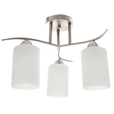 Lámparas de Techo Vigo 3 Luces E27