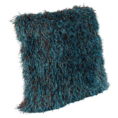 Cojín Abundance azul 43x43cm
