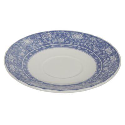 Plato de té Blue Lace 15cm