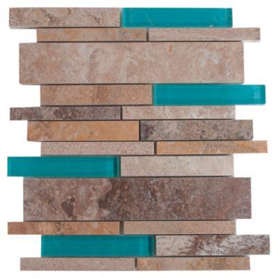 Mosaico Mixtura 30.5x30.5cm