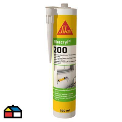 Sikacryl 200blanco 300 ml