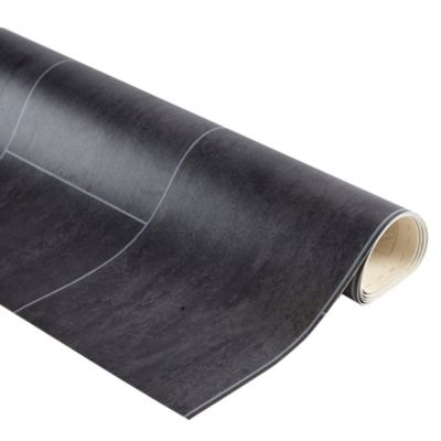 Piso Vinílico Black 1.5mm