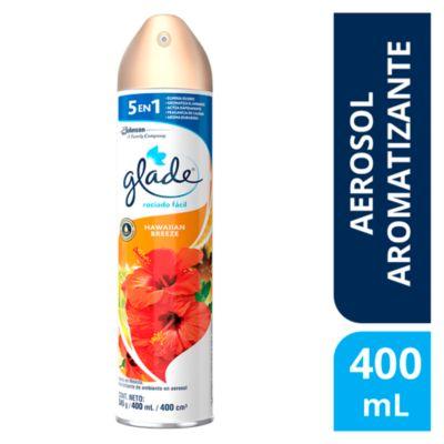 Aromatizador de ambiente Manzana & Canela 400 ml