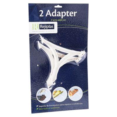 Set 2 Soportes Adapter