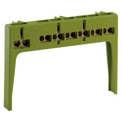 Bornera 212TT Verde