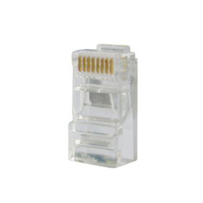 Conector Rj 45 x 10 unidades